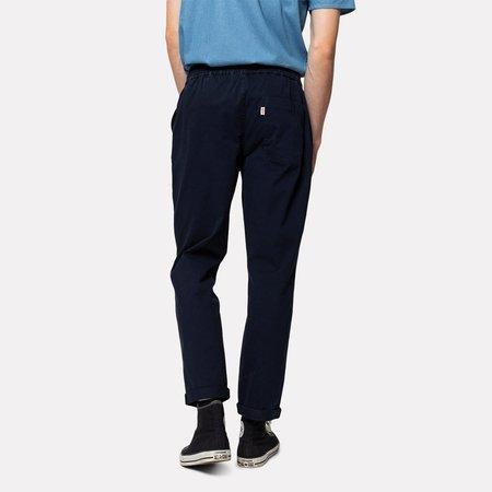 RVLT casual trouser - navy