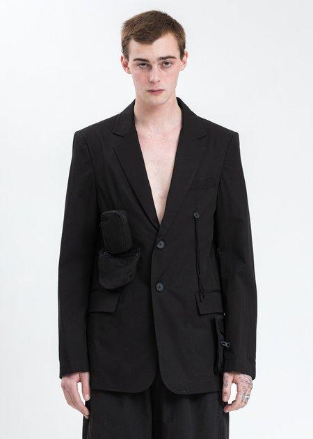 Hyein Seo Detachable Jacket - Black