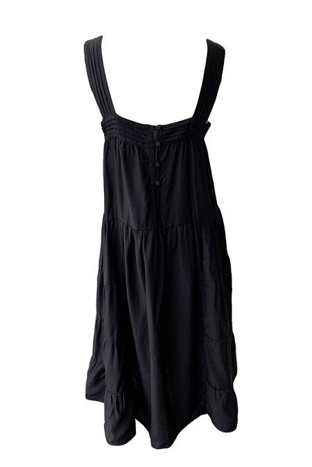 Natalie Martin Jasmine Dress - Black