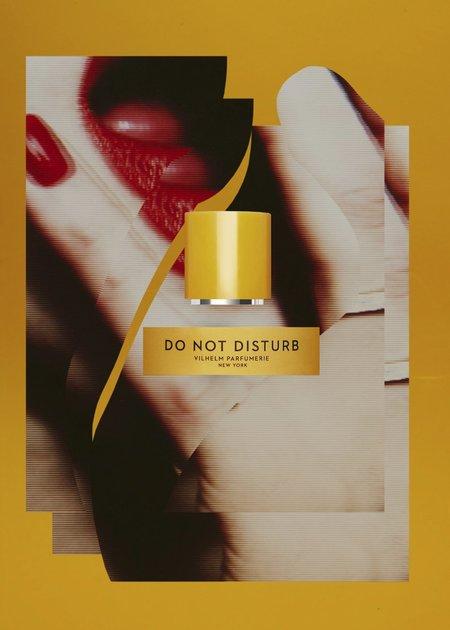 Vilhelm Parfumerie Eau De Parfum - Do Not Disturb