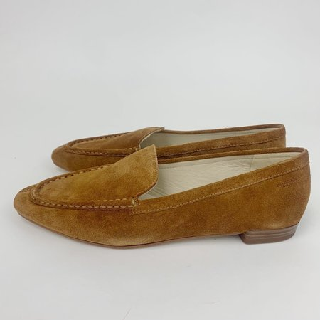 Vagabond Cleo shoes - caramel