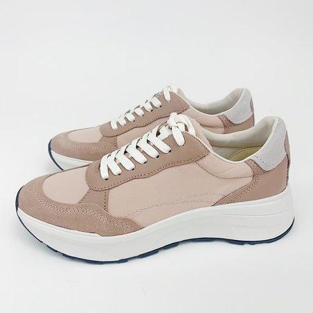 Vagabond Janessa shoes - dusty pink