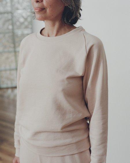 Baserange Sweatshirt - Pink