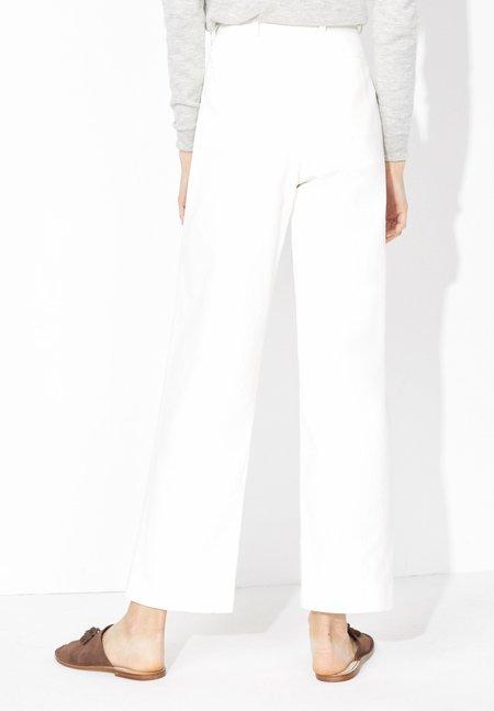 Masscob Punat Pants - White