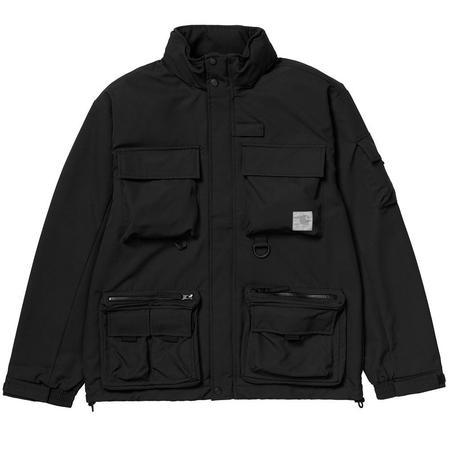 CARHARTT WIP Elmwood Jacket - Black