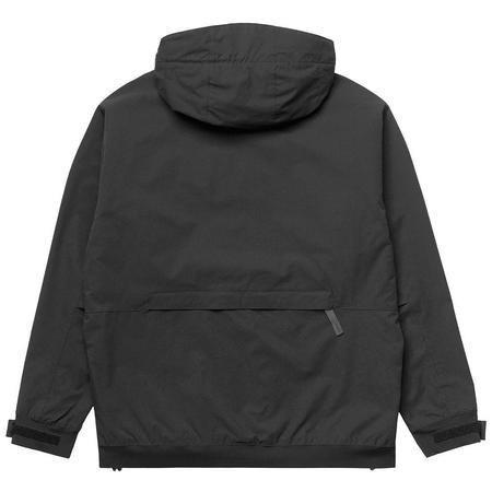 CARHARTT WIP Hurst Jacket - Black
