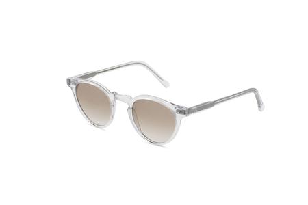 Monokel forest crystal Brown Lens Glasses