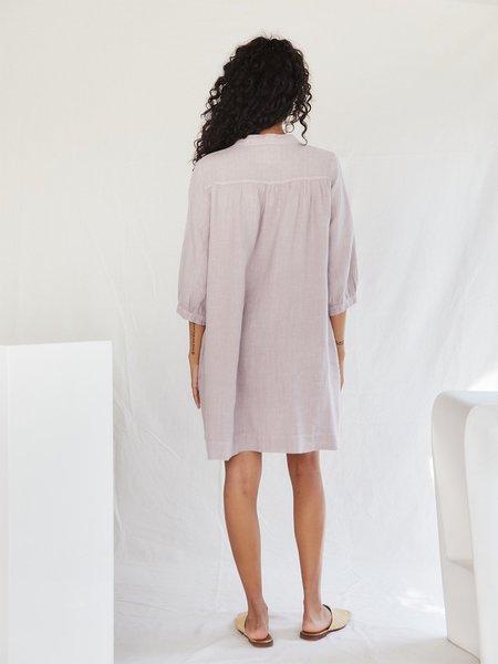Sugar Candy Mountain The Sabine Dress - Lavender