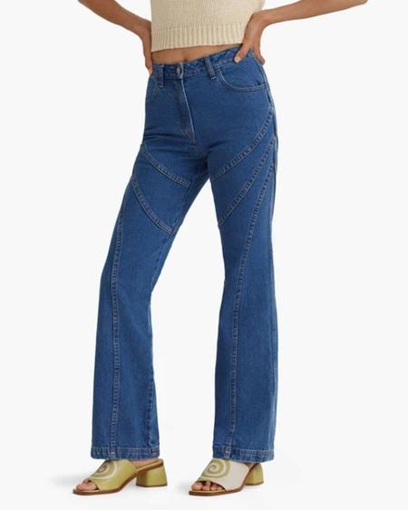 Paloma Wool Lavigne Trousers - Denim