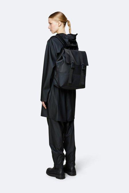 UNISEX Rains Buckle MSN Bag