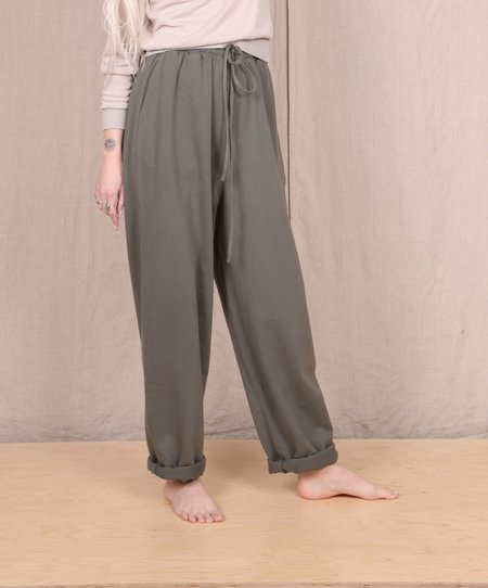 Revisited Pina Pants - Olive