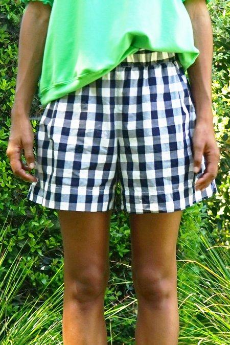 AqC Dolly Gingham Shorts