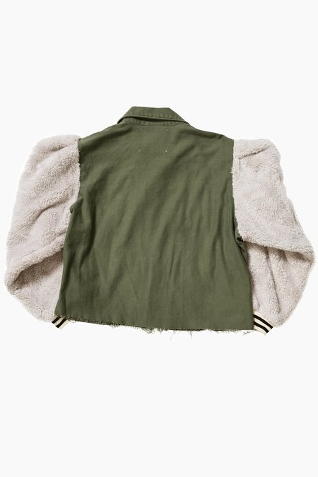 AqC Halsie jacket
