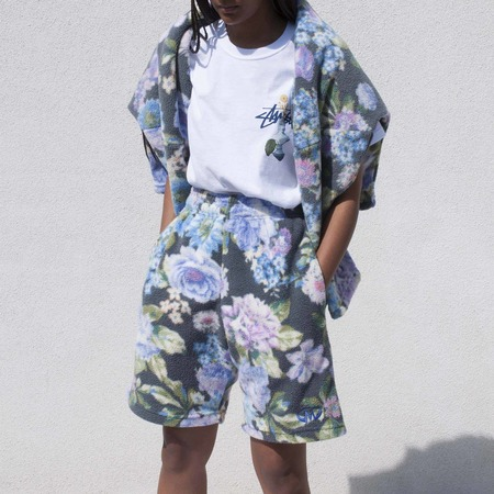 Martine Rose Barambo Shorts