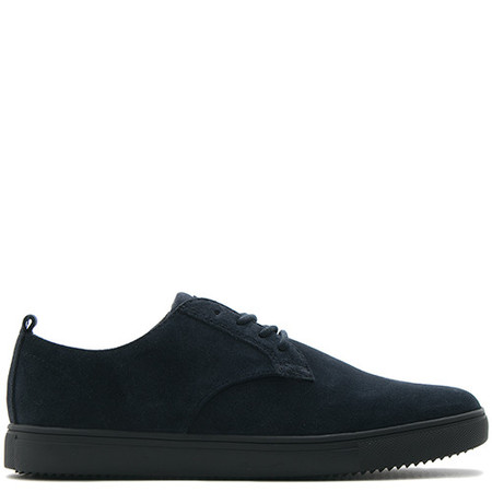CLAE ELLINGTON SP - NAVY SUEDE