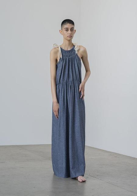 Atelier Delphine Sargent Dress - Tomekon