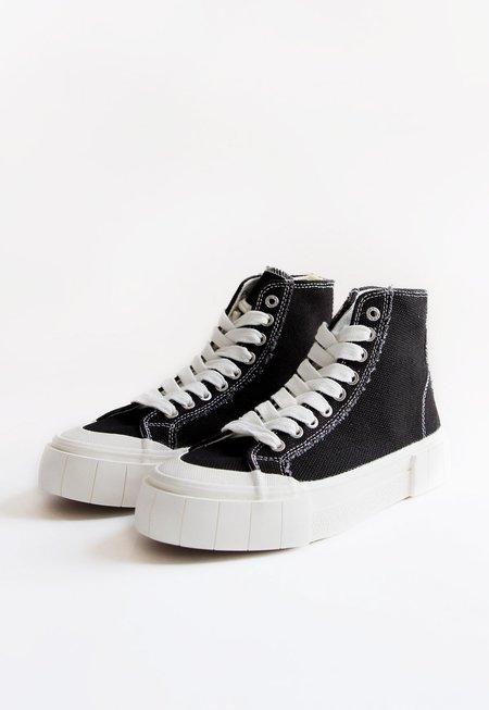Good News Palm Core High Top Sneaker - Black