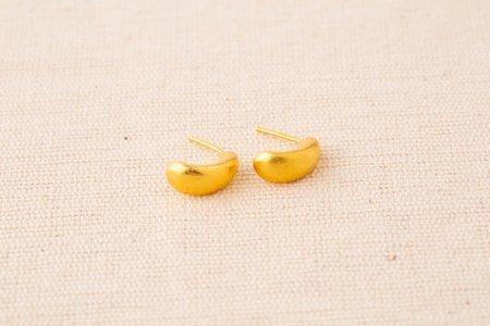 Takara Talise Earrings - Gold
