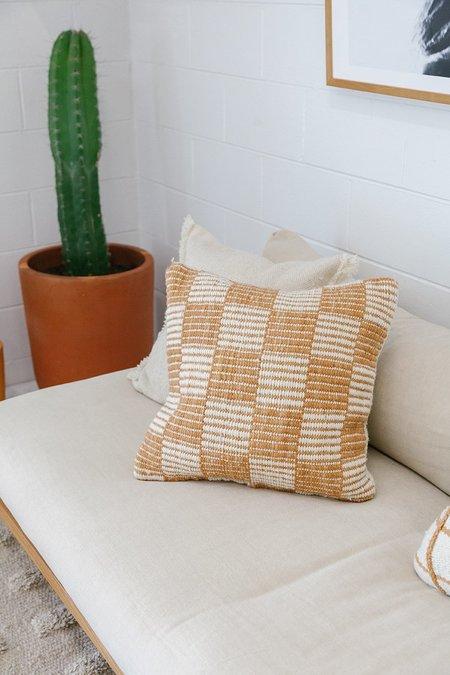Pampa Monte #14 Cushion - Desert/Natural