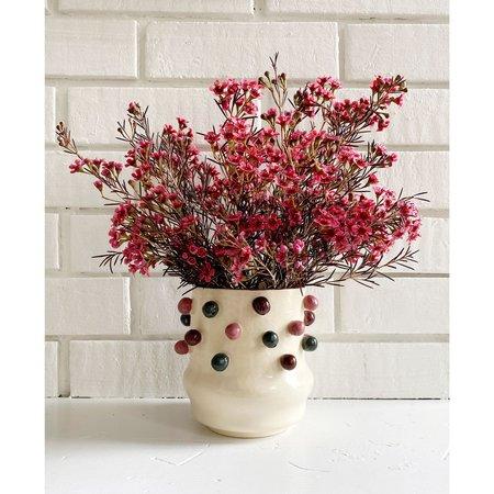 Lolo Baubles Vase