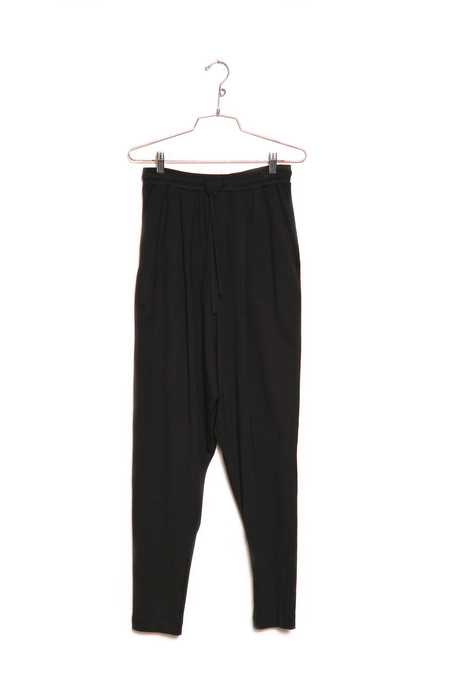Kowtow building block drop crotch pants