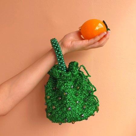 Suryo Bucket of Benjamins Bag