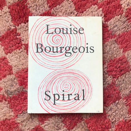 """Damiani """"Spiral"""" by Louise Bourgeois"""