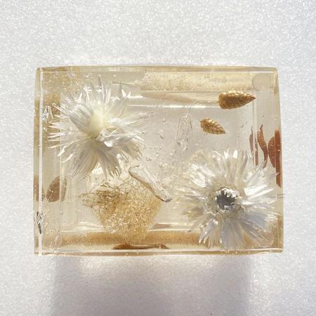 Greengardann Pandora's Winter Box