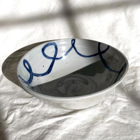 Gabriella Picone Ribbon Bowl
