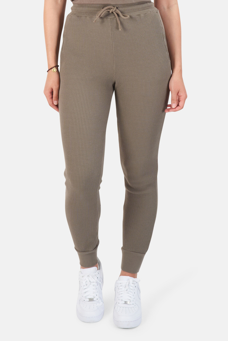 Cotton Citizen Monaco Sweatpants - Ash