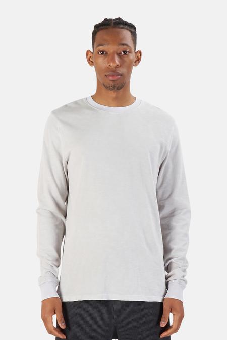 Cotton Citizen Presley Long Sleeve Top - Vintage White