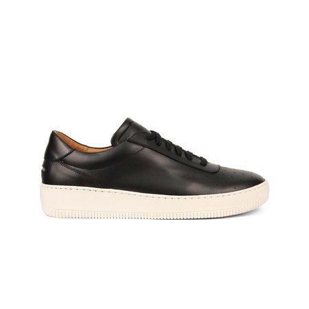 Unseen Footwear Clement Leather sneakers - Black
