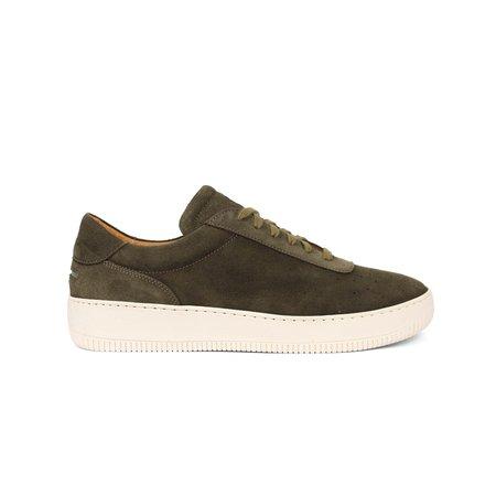 Unseen Footwear Clement Suede sneakers - Khaki