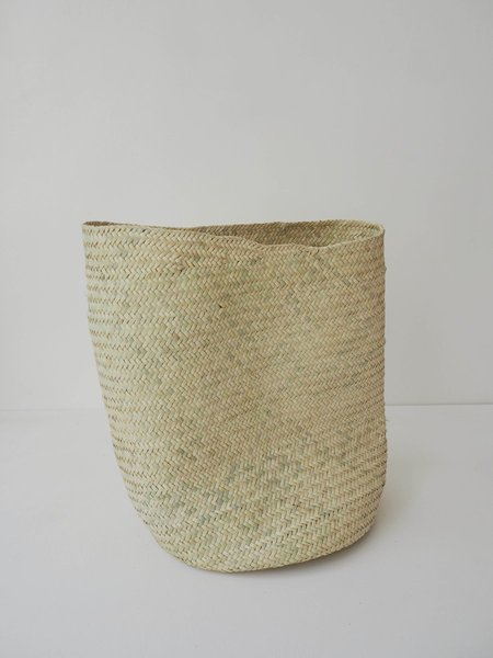 Ombre Claire Basket - Natural