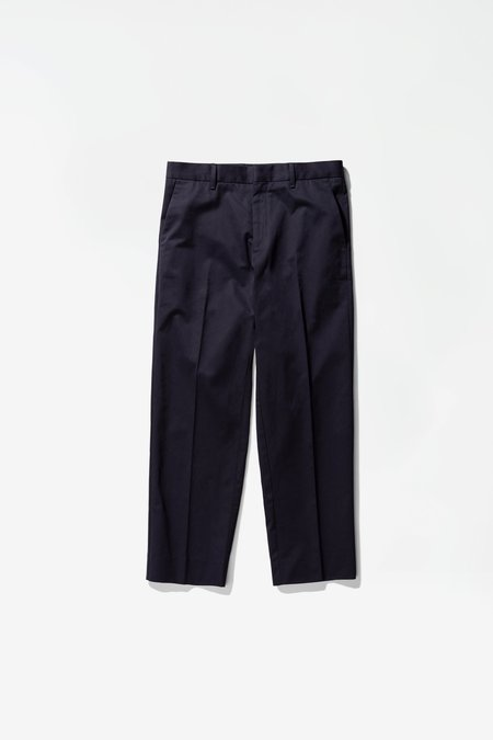 Norse Projects Anderson Chino - Dark Navy