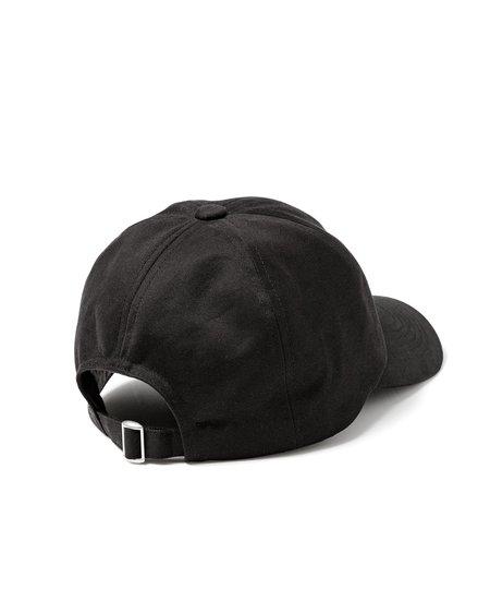 Sandinista MFG Chino 6-Panels Hat - Black