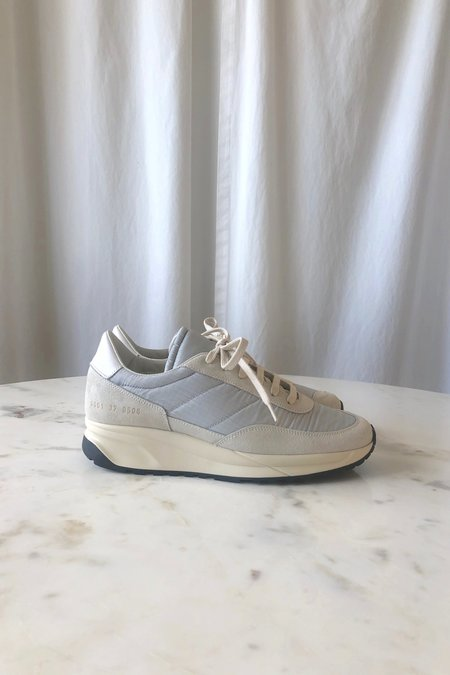 Common Projects Track Classic sneakers - White