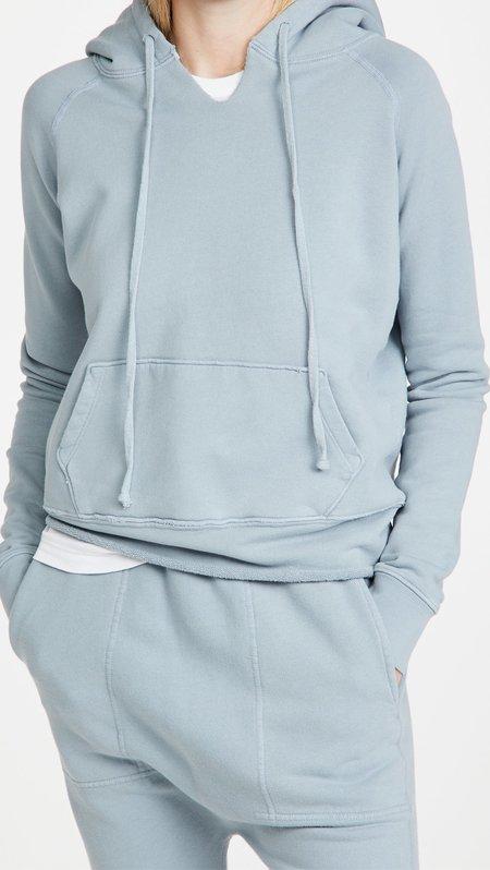 Nili Lotan Rayne Sweatshirt - Slate Blue