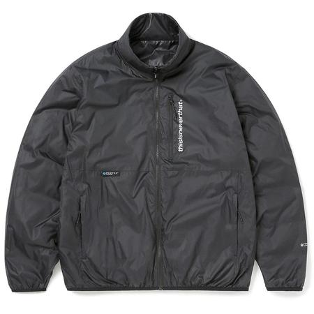 ThisIsNeverThat PRETEX SP Reversible Jacket - Black