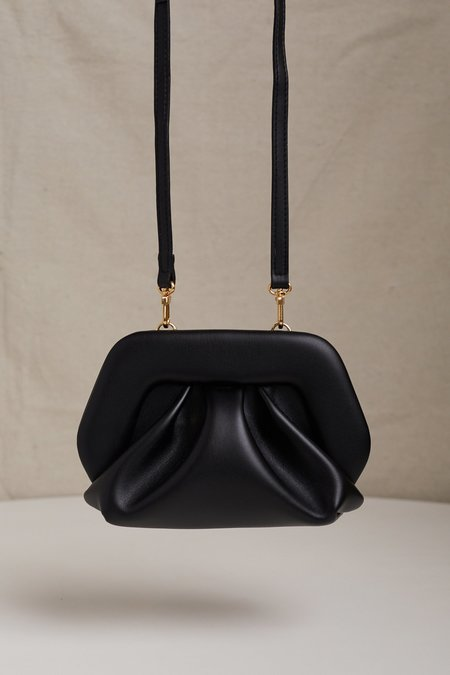Themoire Gea Bag - Black