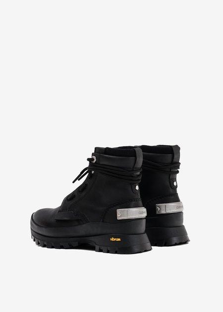 C2H4 Boson Boots - Black