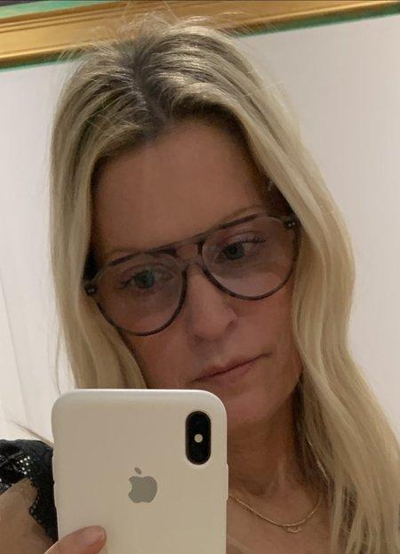 Look Optic Liam Blue Light Glasses - Grey Camo