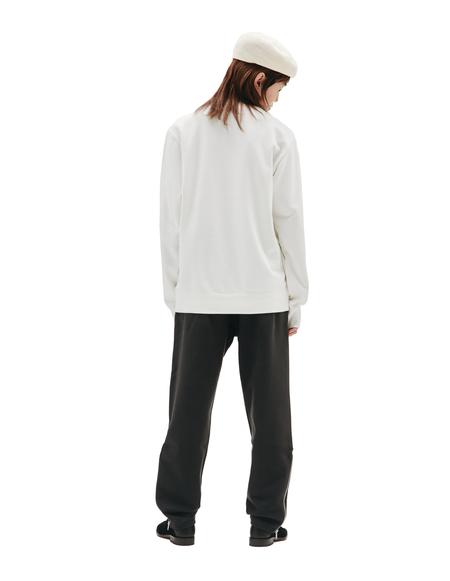 Undercover New Day Sweatshirt - white