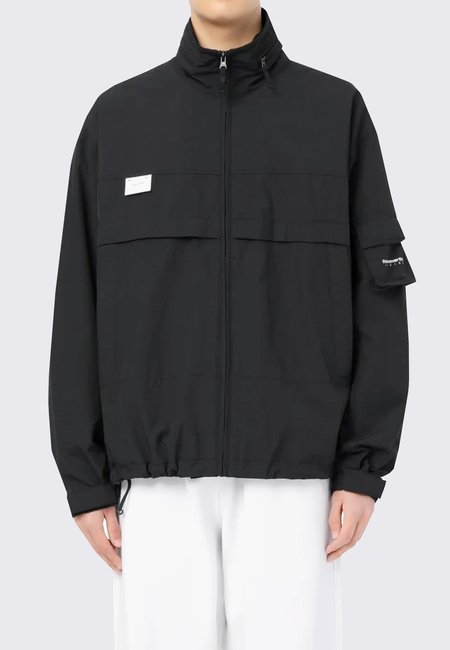 ThisIsNeverThat DSN SUPPLEX Jacket - black