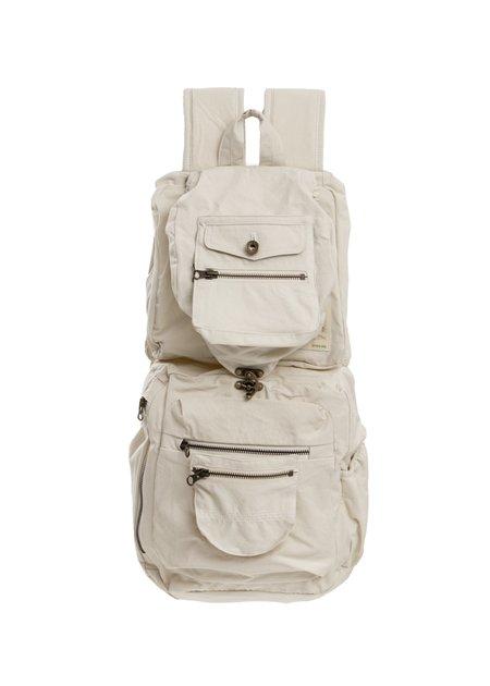 Hyein Seo Foldable Backpack - Beige