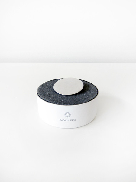 Saskia Diez Paillettes Button