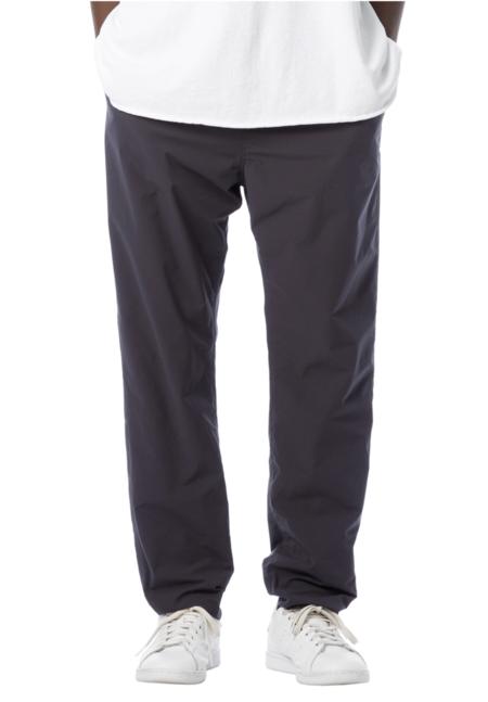 Sandinista MFG Comfy Stretch Pants - Charcoal