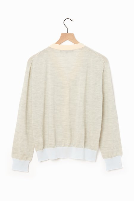 Sofie D'Hoore Mystery Sweater - Off White