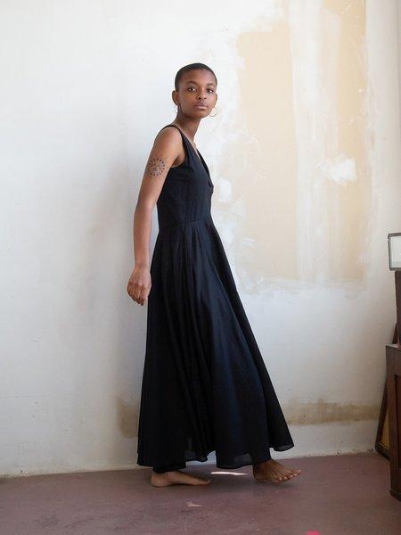 Erica Tanov Birch Dress - Black
