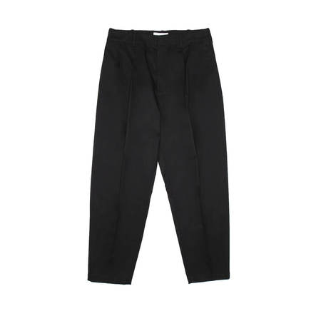 Ambush Relax Fit Th Pants - Black
